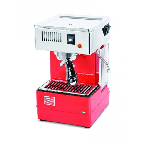 Quick Mill Stretta Old 0820 Red