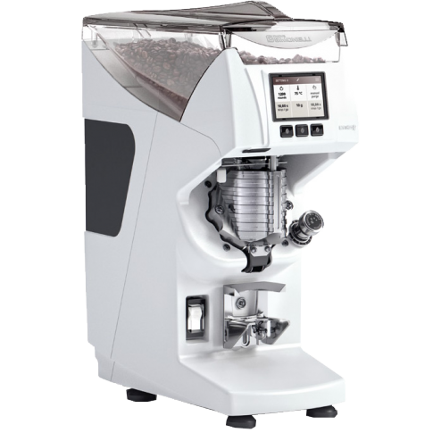 Nuova Simonelli Mythos II Variable Speed White