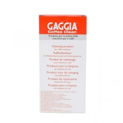 Gaggia Cleaning Tablets (Box 10 Pieces 60 Tablets)