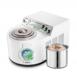Nemox Gelatissimo Exclusive i-Green White