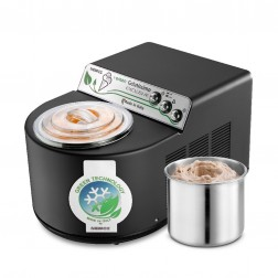 Nemox Gelatissimo Exclusive i-Green Black